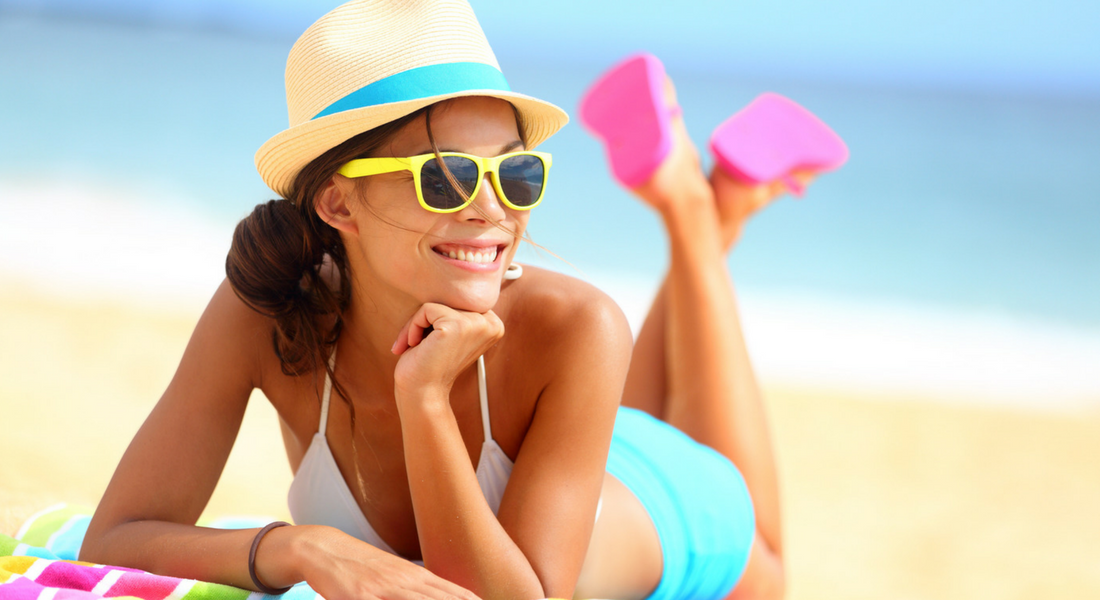 Sun Protection Tips for You and Your Family Copperleaf Community