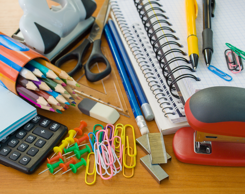 How to Save on Back to school Shopping - School Supplies