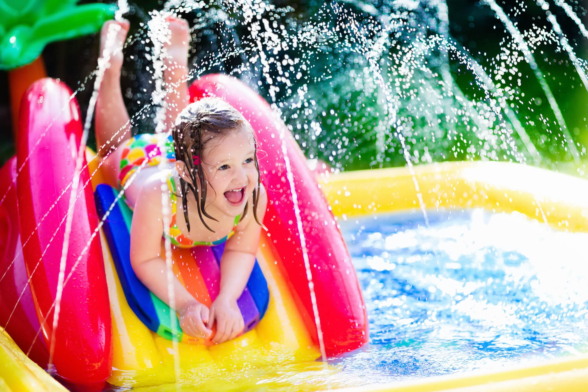 fun activities to do at home during the summer