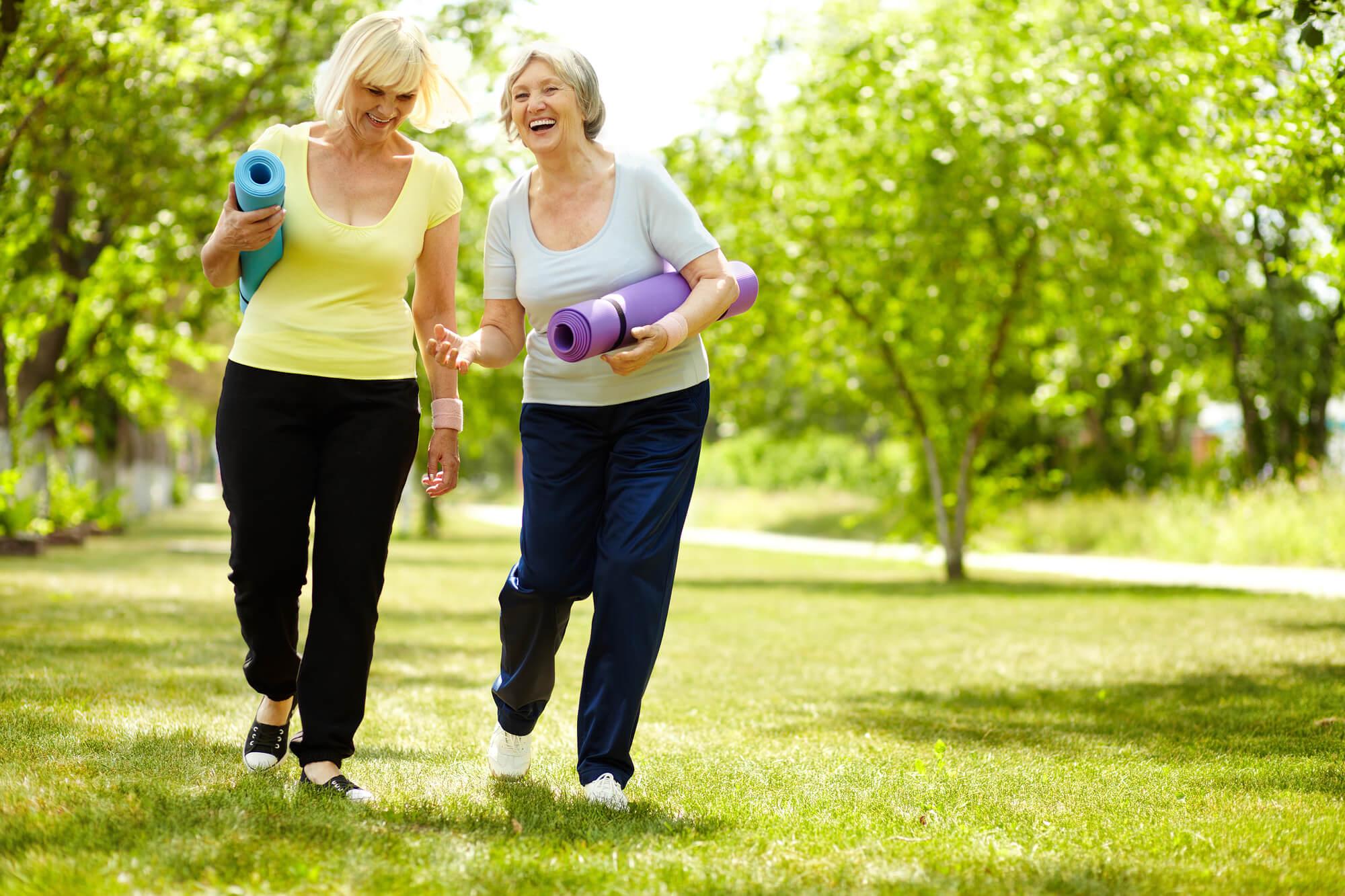 active adult community